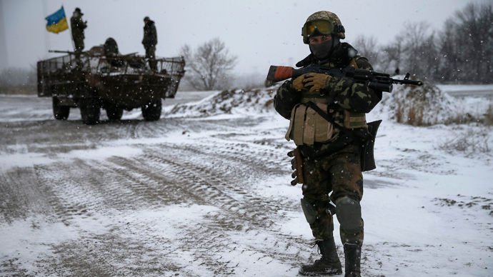 Kiev trying to invalidate weapons withdraw plan, undermine Minsk deal – militia officials