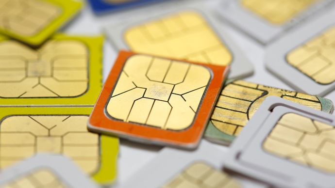 SIM maker Gemalto denies damage amid NSA hacking fallout