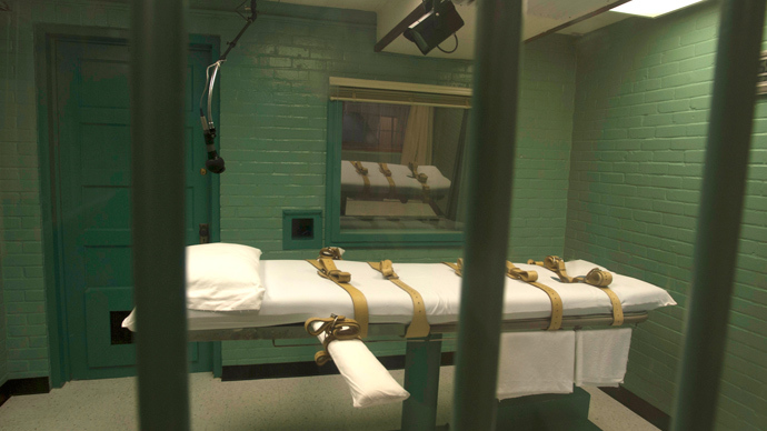 Death delayed: Severe weather sees Georgia postpone execution of 1st woman in 70yrs