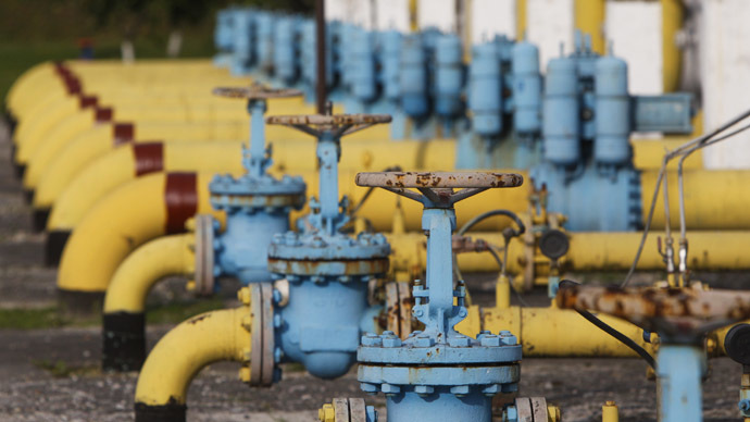 Gazprom seeks Kiev clarification over Donbass gas supplies