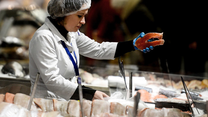 Leftists call for lifting Russian embargo on food imports