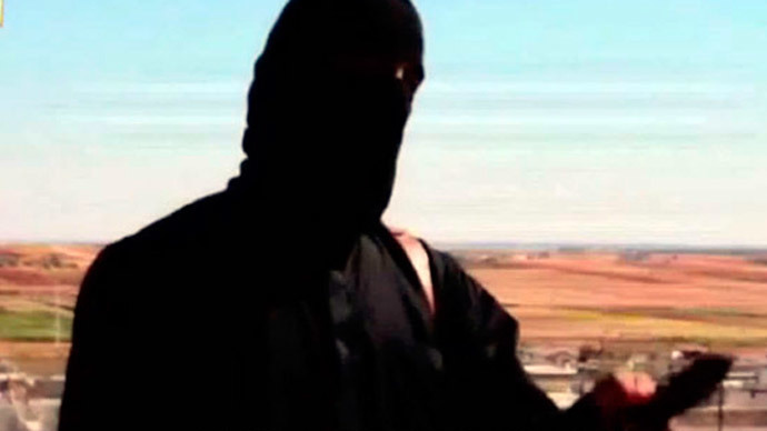'Jihadi John' identified: ISIS killer named as Mohammed Emwazi from West London