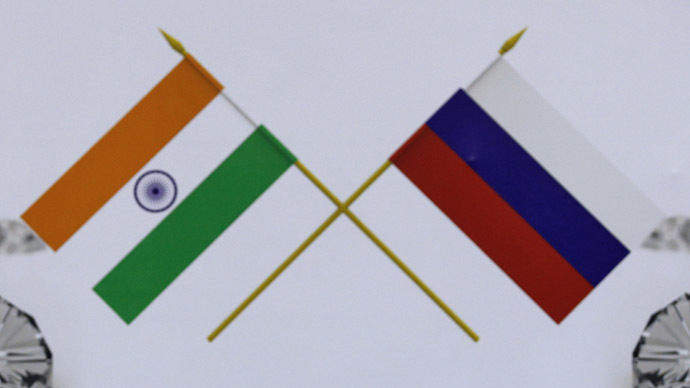 India to negotiate free trade zone with Russia-led Customs Union