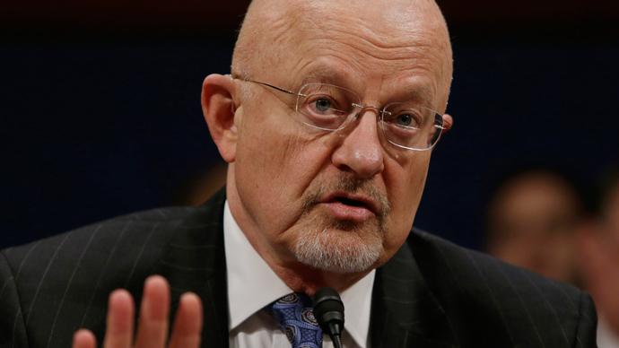 US intel chiefs see threats, danger everywhere