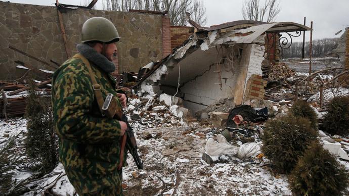 US guilt in Ukraine crisis 'considerable, obvious' – Duma speaker