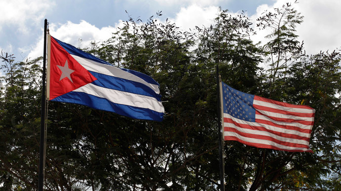 Progress made as US, Cuba meet for round two of diplomatic normalization talks
