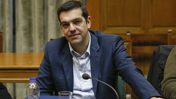 Greek PM says 'forget about third bailout'