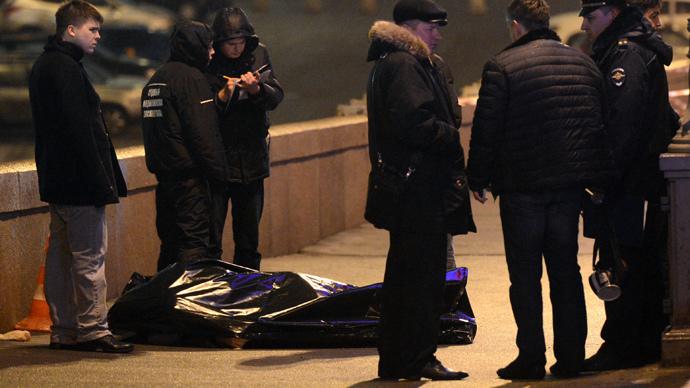 Nemtsov was no threat to Russian govt - presidential spokesperson