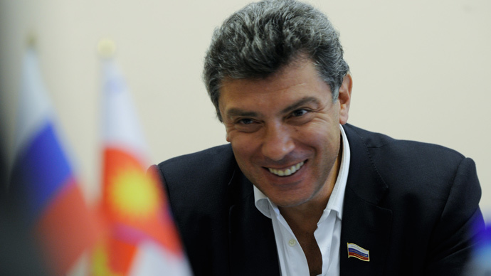 Boris Nemtsov: From reformist wonder boy to disgruntled opposition leader