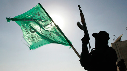 Hamas not seeking war with Israel but stockpiles rockets – head of military wing