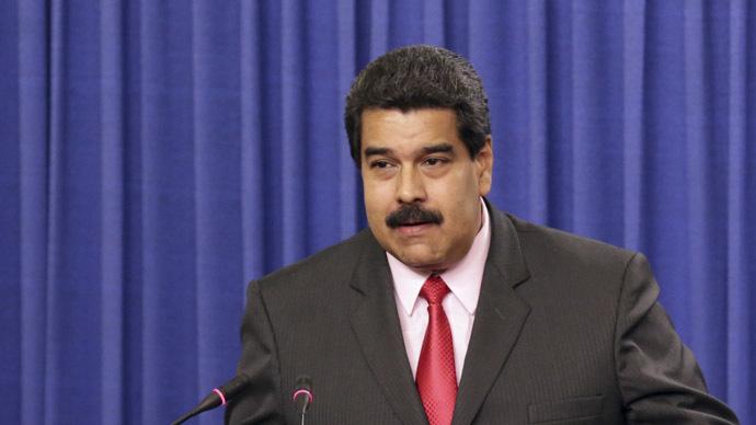 Venezuela imposes mandatory visas for all US citizens, bans for Bush & Cheney