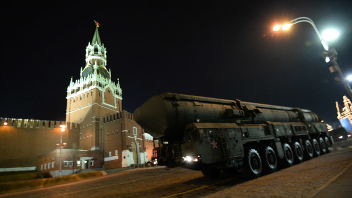 Russia ready to repel any nuke strike, retaliate – missile forces command chief
