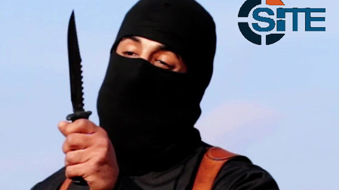 'Jihadi John' known to MI5 since 2008, but they let him escape – report