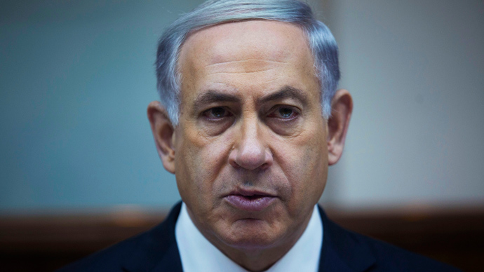 Netanyahu speech to Congress will push Tehran closer to bomb – Israeli ex-security commanders