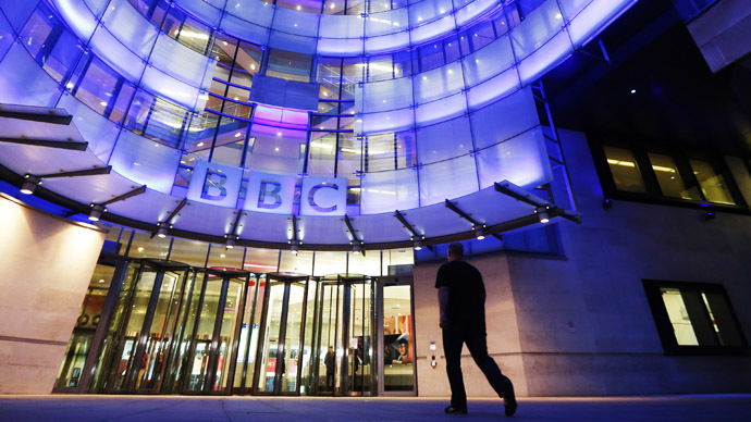 Conflict of interests? BBC Trust chief earns £10K per day