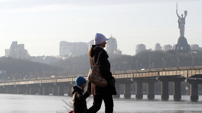 Ukraine should observe peace accords or return Russian loans - Communists