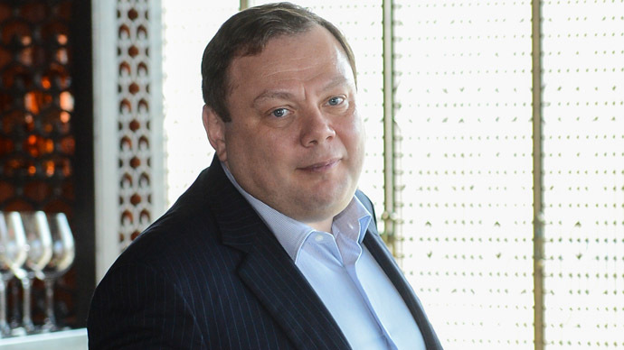 Russian tycoon Fridman and Germany's RWE close €5.1bn energy deal despite UK concerns
