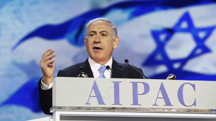 Netanyahu to AIPAC: US-Israel relations are 'stronger than ever'