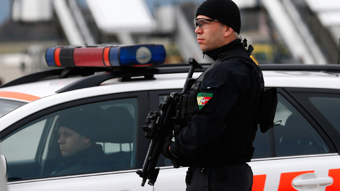 Police losing technology race to criminals as austerity bites – Europol