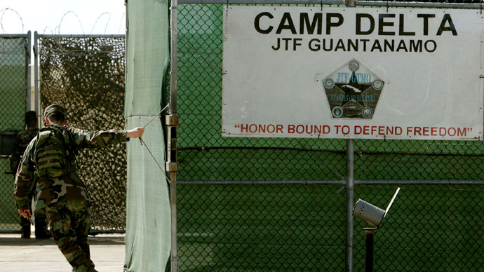 Gitmo overseer exerted unlawful influence on tribunals, military judge rules