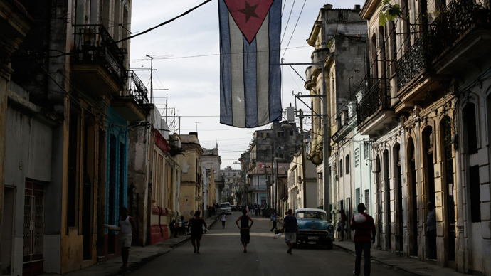 US, Cuba may restore diplomatic ties by April