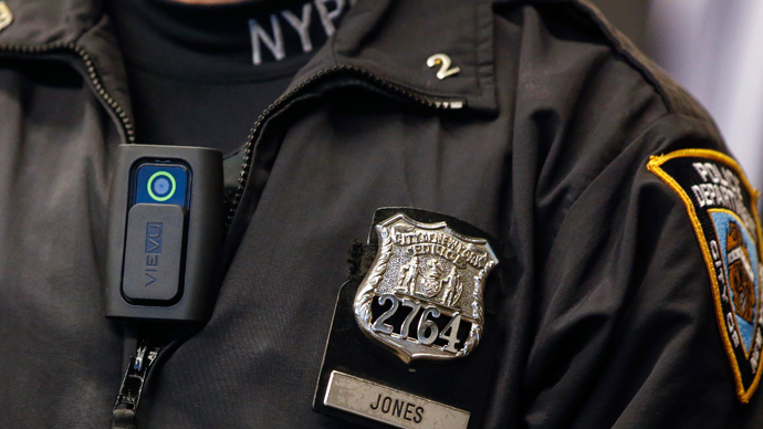 Obama police task force sidesteps body cameras, wants independent probes of shootings