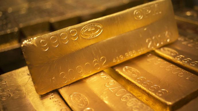 Highway heist: $4.8mn in gold bars stolen in N. Carolina, manhunt underway