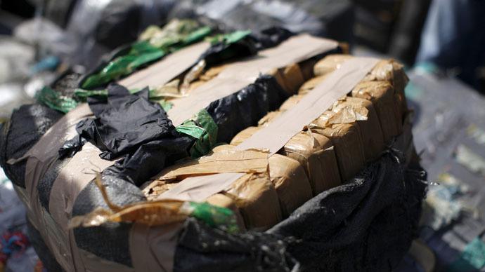 Drug drop: Ton of cocaine worth €50mn found off Belgian coast
