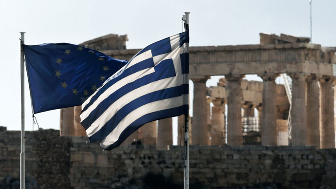 Greece and EU discuss third bailout of up to €50bn – Spanish economy minister