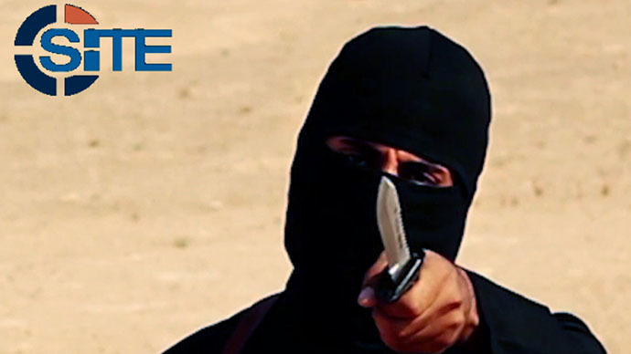 'Jihadi John' accused MI5 of threats, denied extremism in tape recording