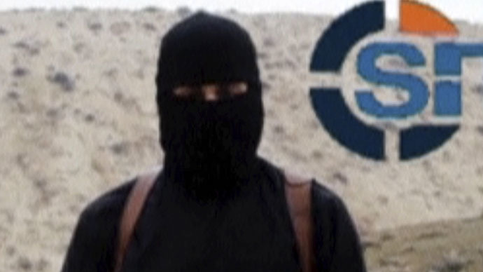 Media turned 'Jihadi John' into modern-day Jesse James, MP warns