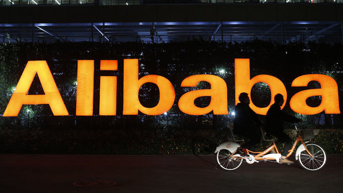 Alibaba expands into US to compete against Amazon, Google
