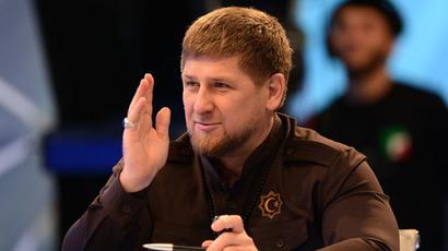 Chechen leader advocates broad amnesty for ex-militants
