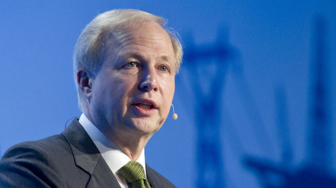 BP CEO gets 25% pay rise while profits drop