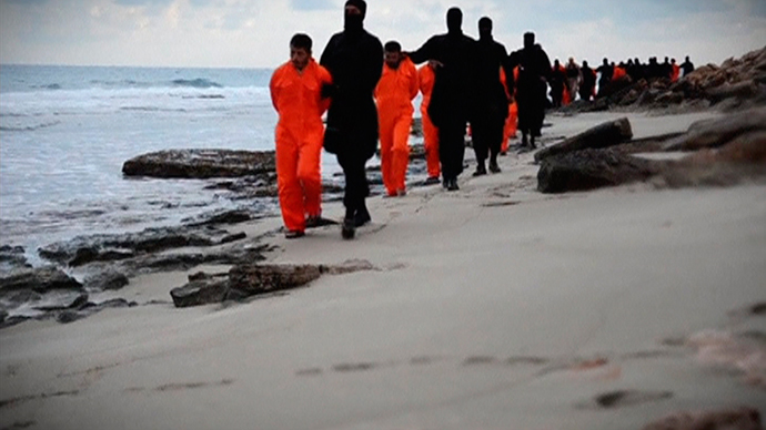 ISIS will 'stop at nothing' to strengthen presence in Libya – UN