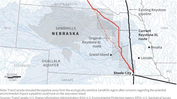 Senate fails to override Obama veto of Keystone pipeline