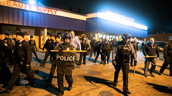 Racist jokes prompt dismissal, 2 probes in Ferguson Police Dept.