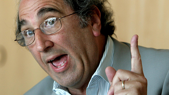 BBG's Andy Lack leaves after 6 weeks of leading US state media