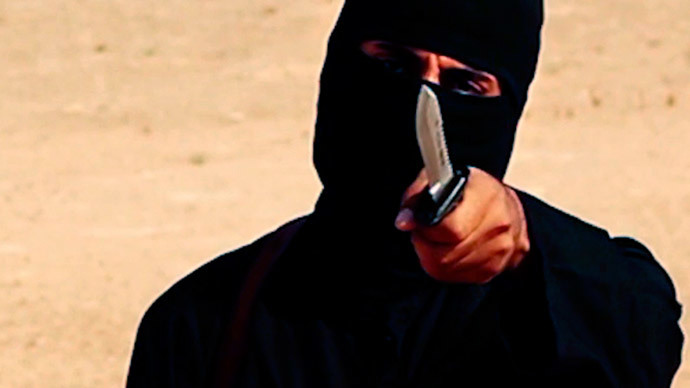 ​'Jihadi John' escaped Britain on the back of a lorry – reports