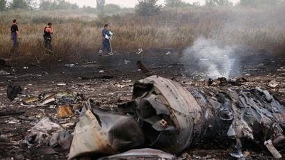 Ukraine media falsely claim Dutch prosecutors accused Russia of MH17 downing