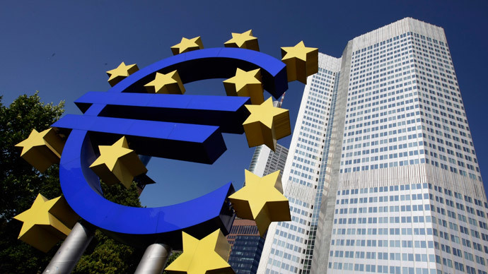Europe to start €1.14trn 'easy money' program on March 9 - ECB President