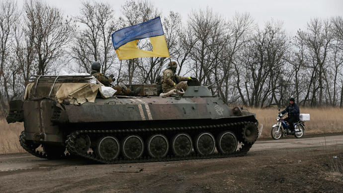 Arms supplies to Ukraine in Europe's interests – Polish security official