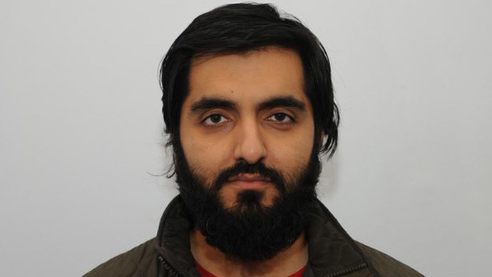 ​Chemistry teacher Jamshed Javeed jailed for Syria jihad plan