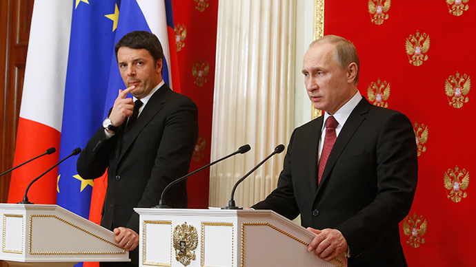 Putin: E.Ukraine situation difficult, at least cities not being destroyed