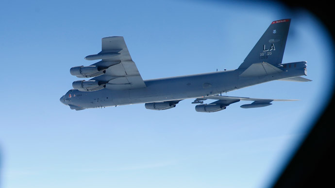 What do we know about the Long Range Strike Bomber?