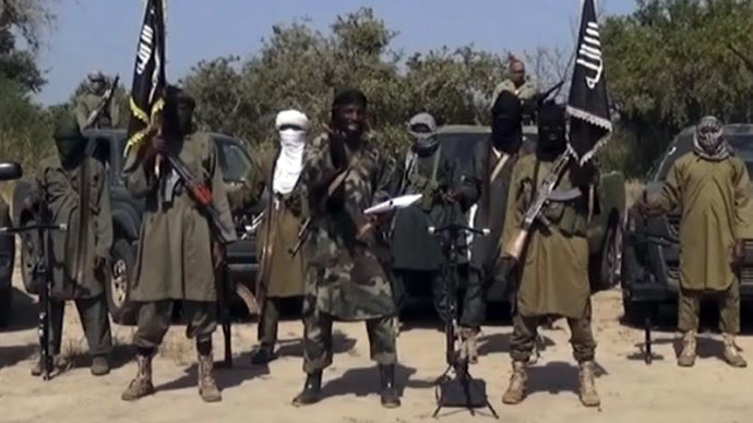 '68 killed, kids among them': Boko Haram attacks, burns Nigeria village