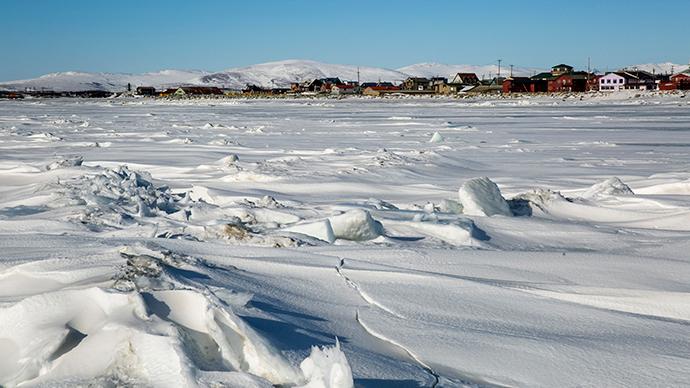 US 'woefully behind' in Arctic – Alaska senator