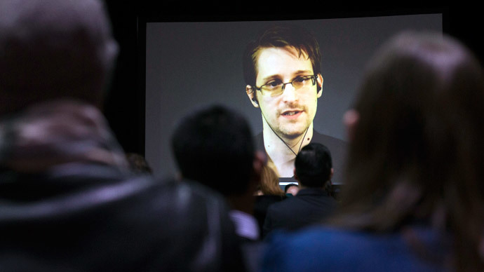 ​Edward Snowden 'would love to return' to Geneva, makes public appeal