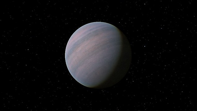 Not stellar noise: Potentially habitable super-Earth Gliese 581d exists, new study claims