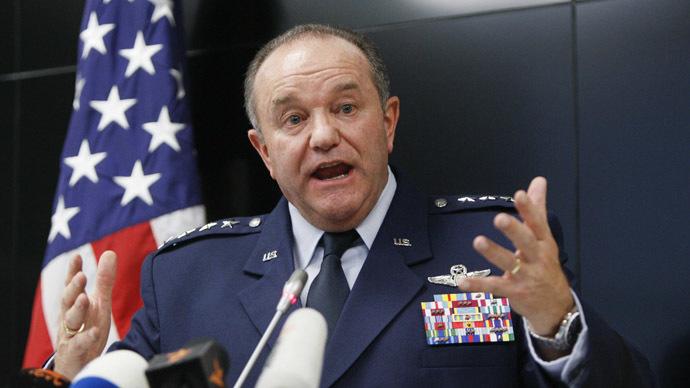 Germany slams NATO European commander's comments on Ukraine as 'dangerous propaganda' – Spiegel